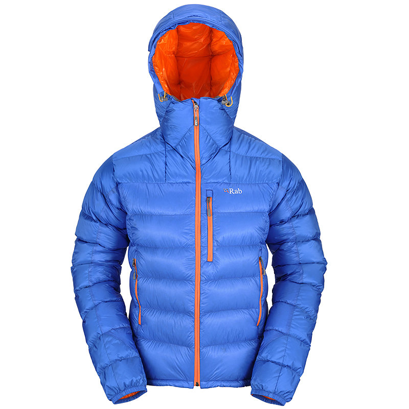 Down jacket meaning