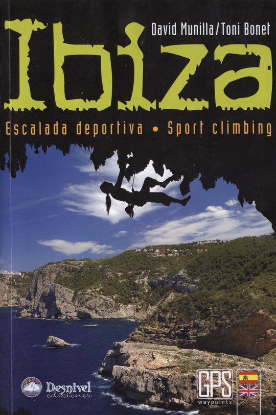 Ibiza Sport climbing, David Munilla/Toni Bonet by Desnivel., 118 kb
