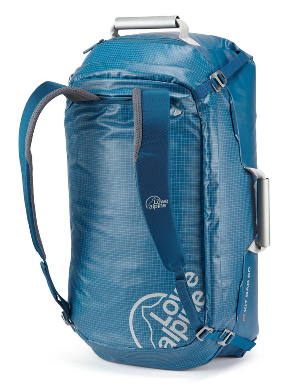 Lowe Alpine AT Kit Bag 60 (with straps), 102 kb