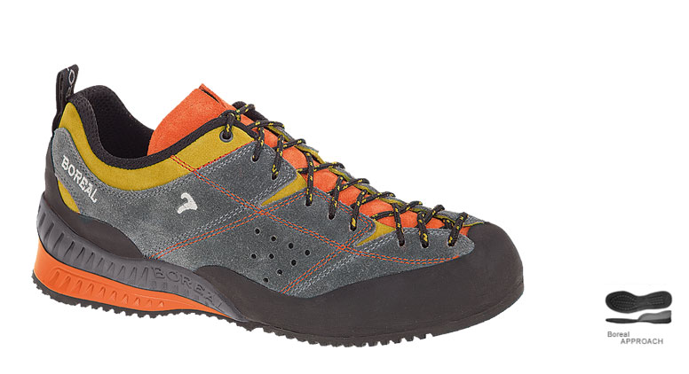 Boreal Flyers Approach Shoes Review