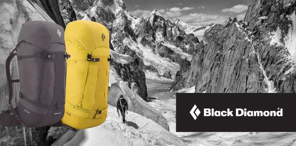 Black Diamond Speed Rucksack Deal at outside.co.uk