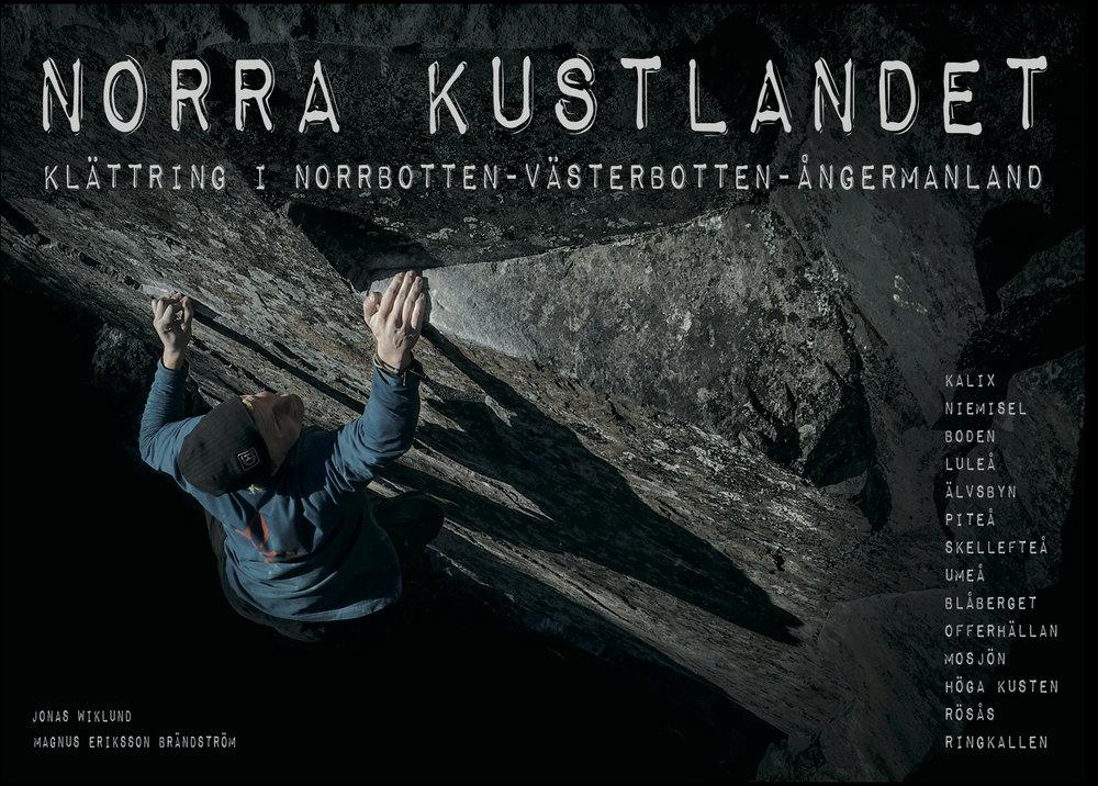 Norra Kustlandet - Climbing in North Bothnia, West Bothnia and Angermanland, 183 kb