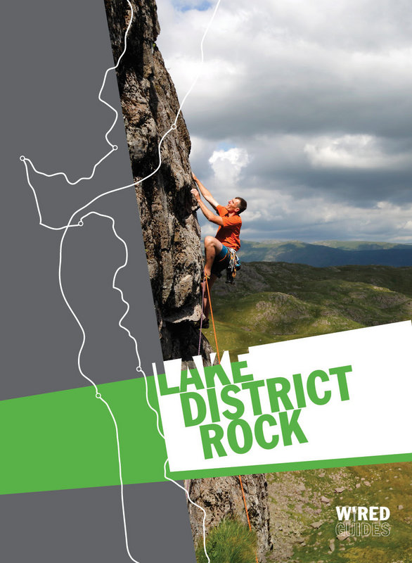 Lake District Rock Cover, 95 kb