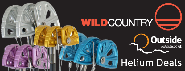 Helium Cams at 25% off plus a free karabiner!, 93 kb