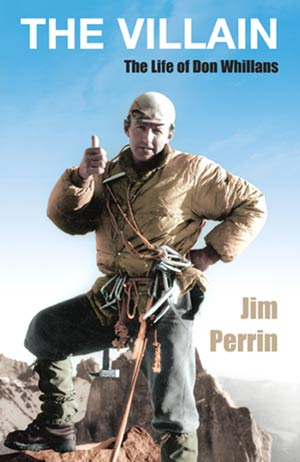 The Villain by Jim Perrin, 25 kb