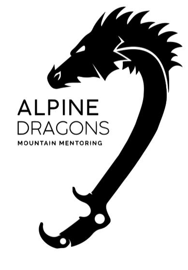 Jamie Simpson - Alpine Dragons
