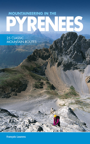 Mountaineering in the Pyrenees, 147 kb
