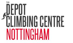 The Depot Climbing Centre Nottingham