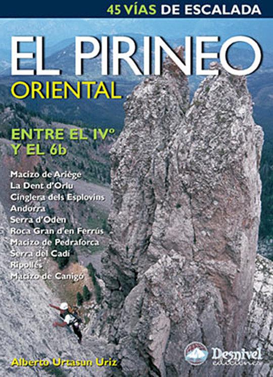 El Pirineo Oriental, 136 kb