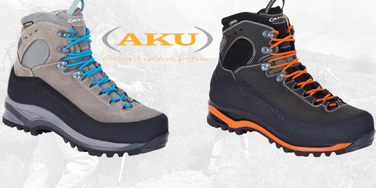 182f201c9c6 WINNER - Win a pair of AKU SuperAlp GTX boots - UKC Gear