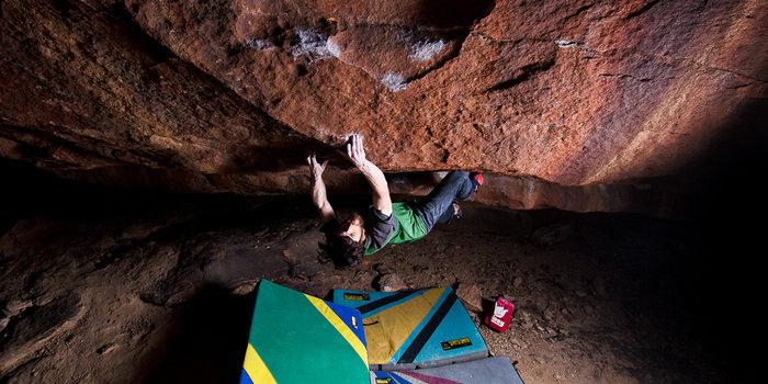 Organic Climbing, 83 kb
