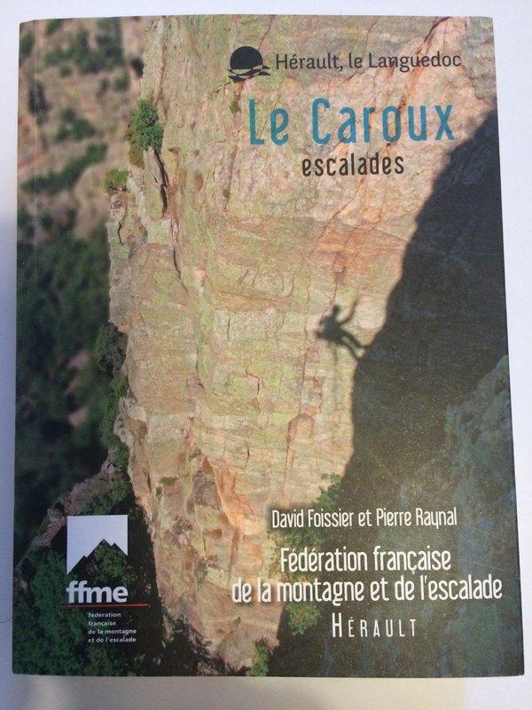 Le Caroux Escalades, 102 kb