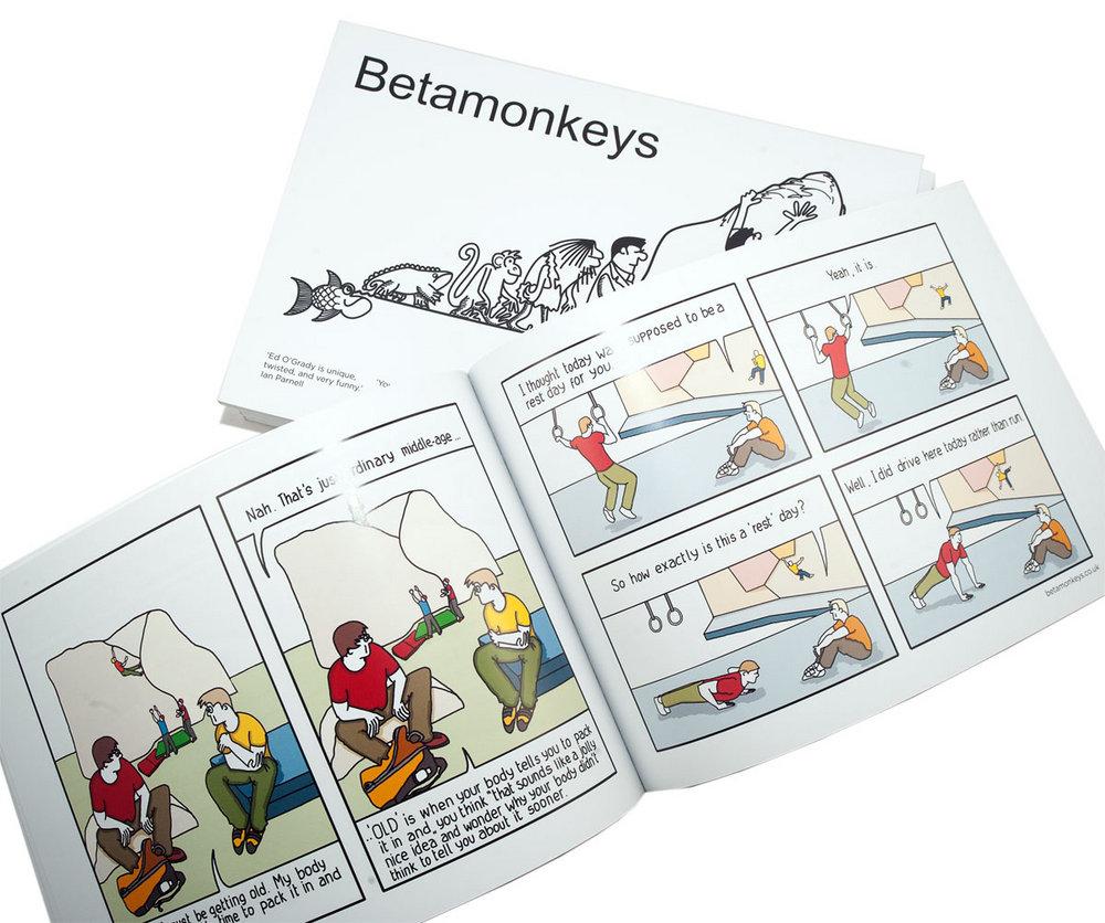 Betamonkeys, 159 kb