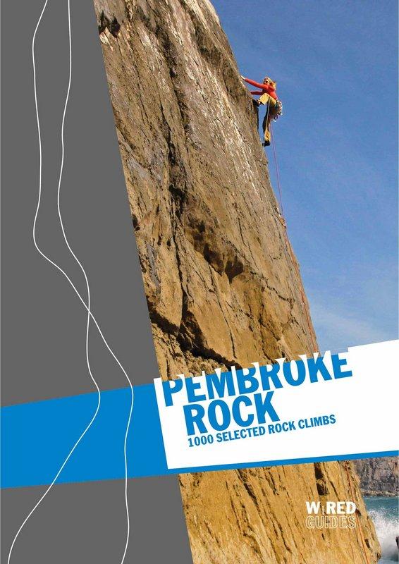 Pembroke Rock, 104 kb