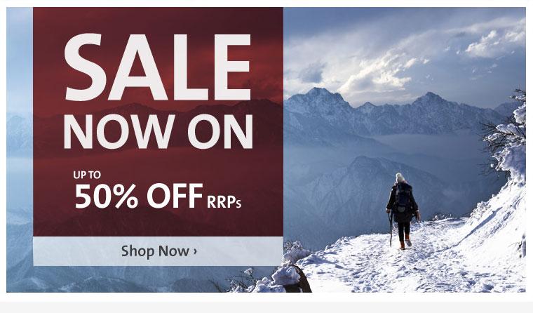 Winter Sale, 66 kb