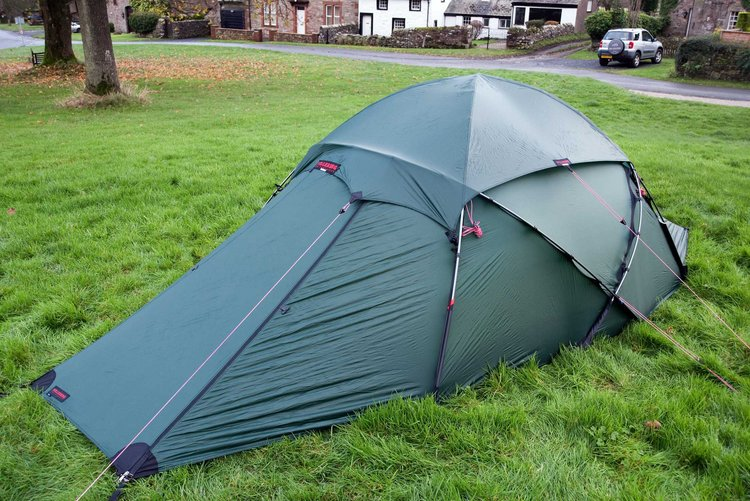 premier post photo u0027 & UKC Forums - For Sale: Hilleberg Saivo - worlds best tent?