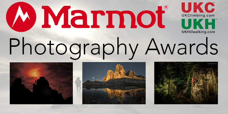 Marmot Photography Awards, 193 kb