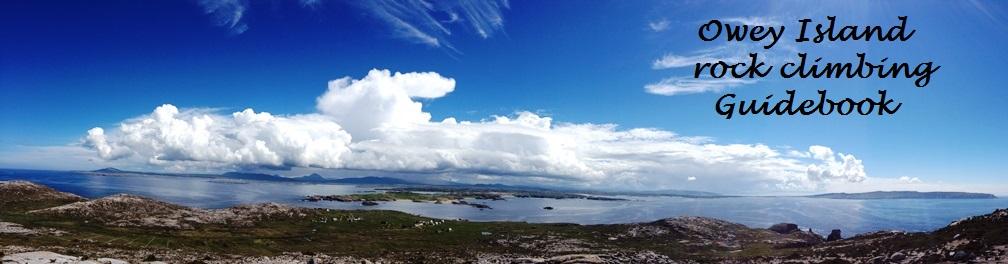 Owey Island, 95 kb