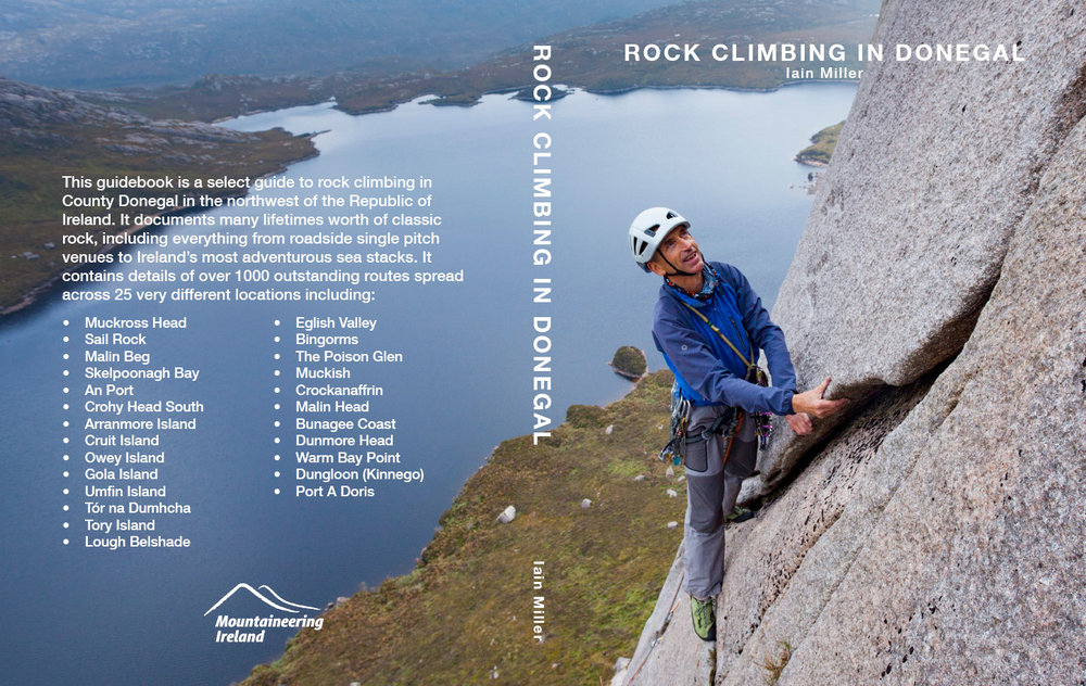 Rock Climbing in Donegal 2015, 198 kb