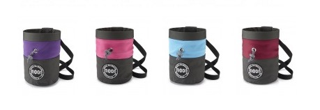 Moon S7 Retro Chalk Bag Made In Sheffield Colours, 17 kb