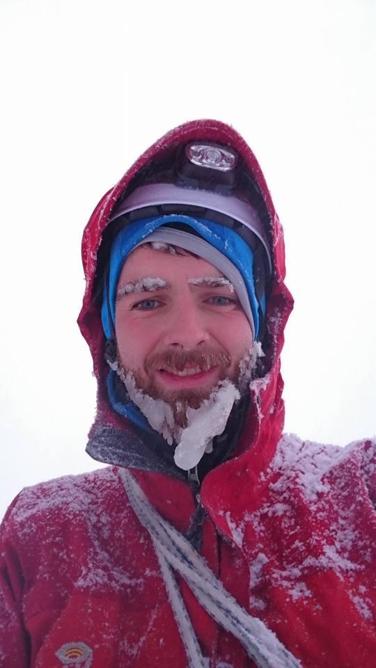 Martin McKenna - UKC, 50 kb