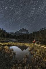 [Dolomites dreaming © James Rushforth]