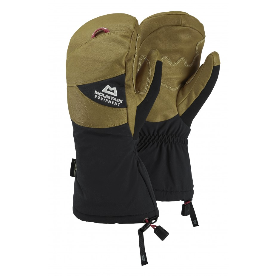 Ukh Gear Winter Mitts Review
