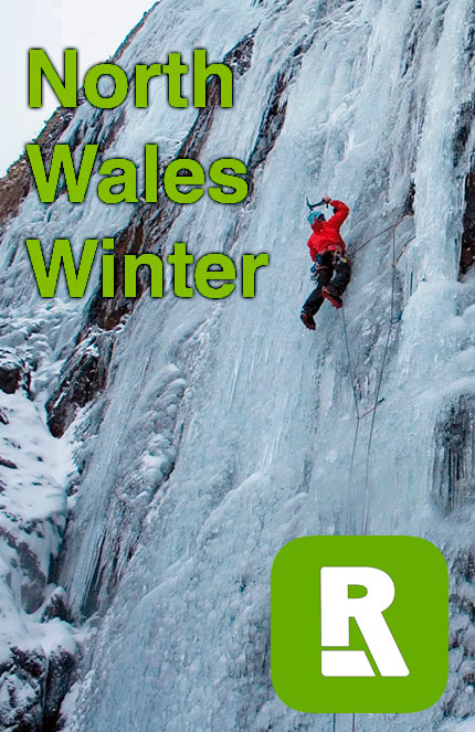 North Wales Winter cover photo, 87 kb