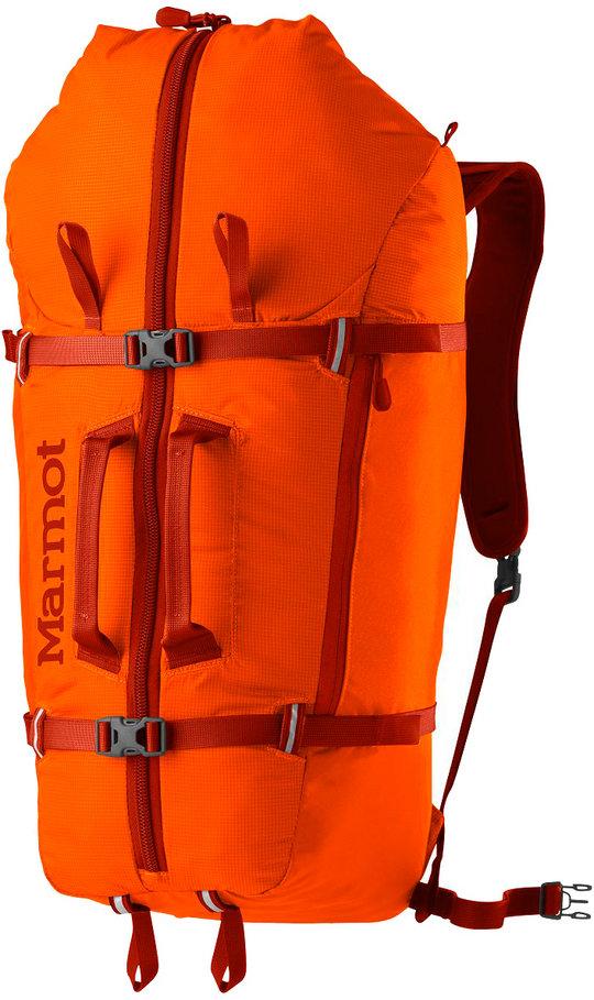 Marmot Gear Hauler - RRP £65, 106 kb