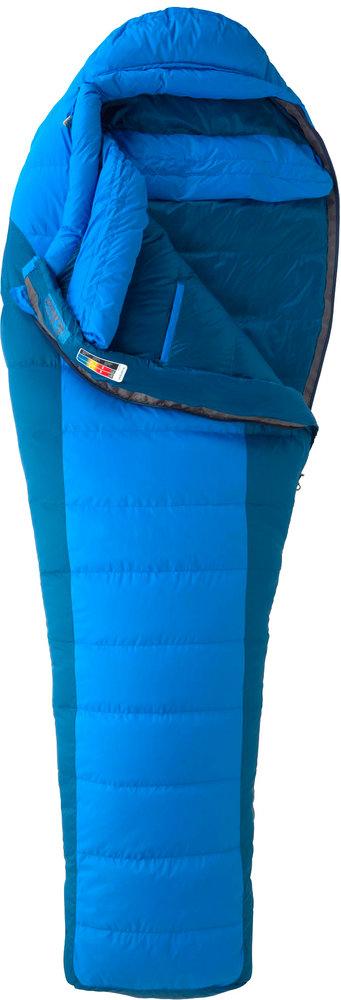 Sawtooth Sleeping Bag Left Zip - RRP £200, 59 kb