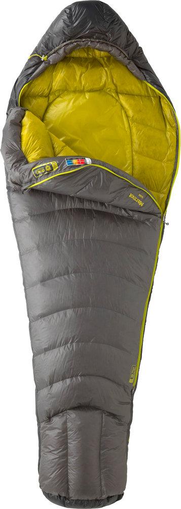 Quark Sleeping Bag Left Zip - RRP £300, 63 kb