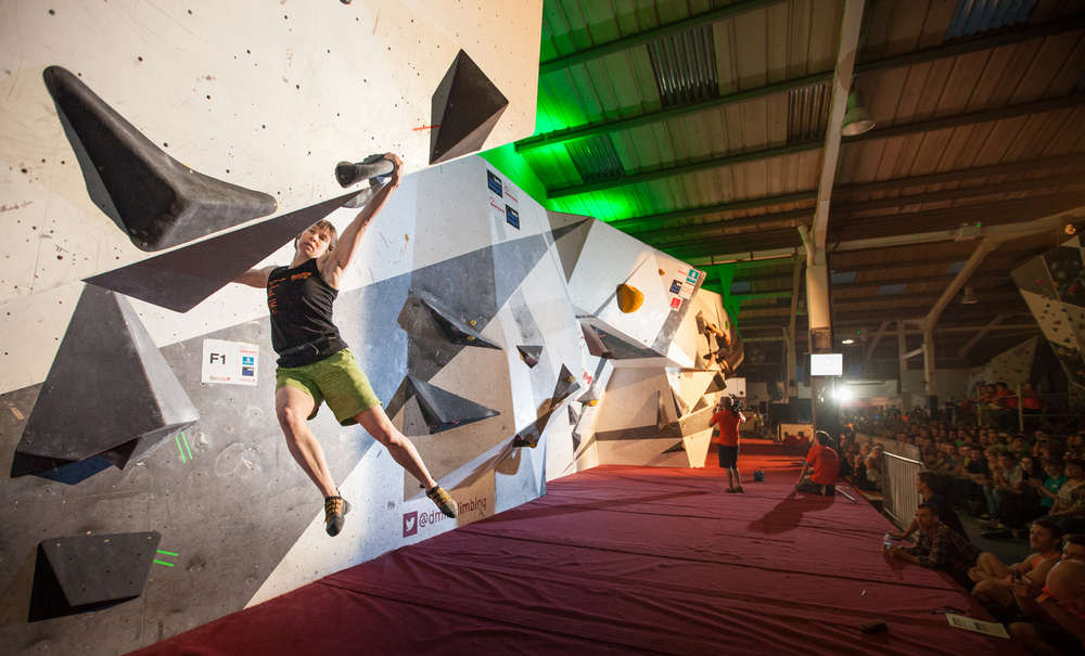 Highball Climbing Centre