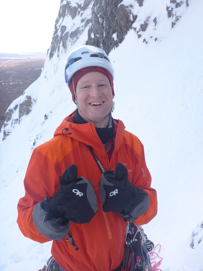 Ukc Gear Group Test Winter Mitts