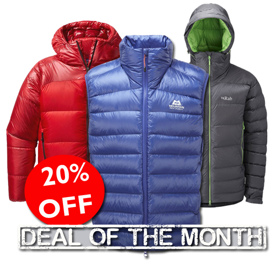 Deal of the Month - 20% Off Insulation Sale, 190 kb