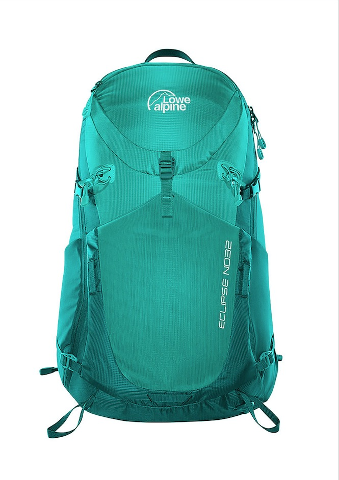 2687f661ab554 UKC Gear - PRODUCT NEWS: New Lowe Alpine Eclipse Packs for 2016