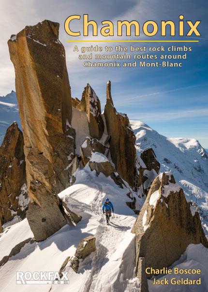 Chamonix Rockfax Cover, 74 kb