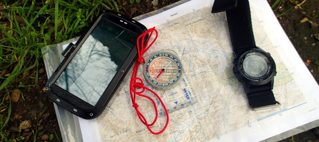 My navigation tool set in the 21st century , 109 kb