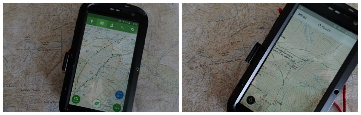 Smartphones are only useful for navigation if they have offline tools , 92 kb