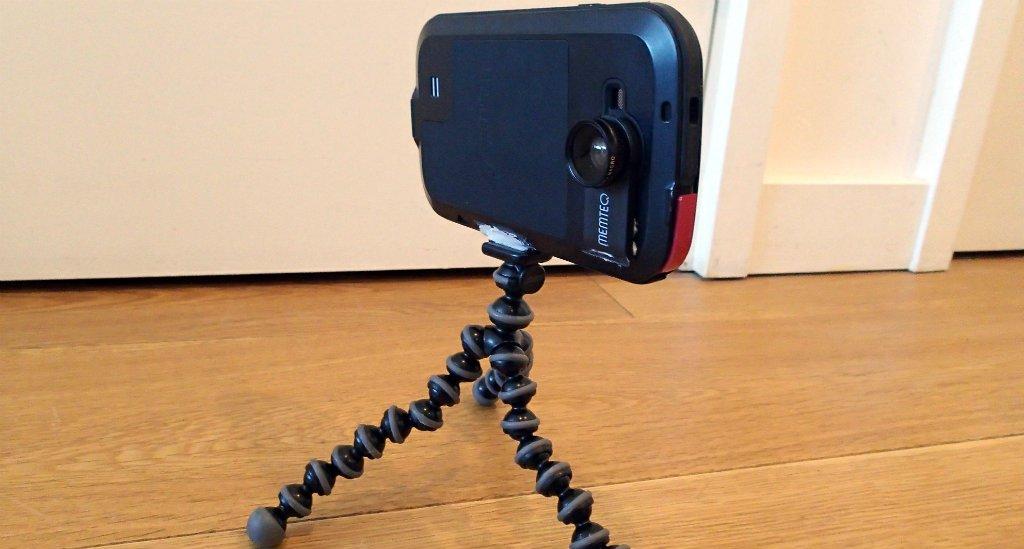 A semi professional camera for terrible photographers! , 73 kb