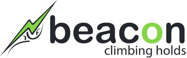 Beacon Climbing Holds Logo, 56 kb