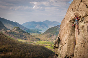 [Ben on Trod Pip © Tom McNally Photography]