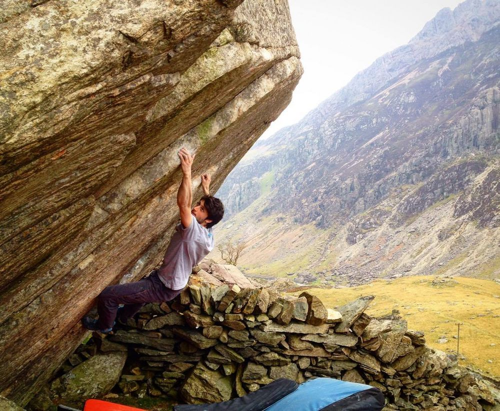 Nathan on Lizard King 7C, 213 kb
