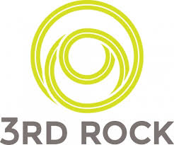 3RD ROCK LOGO, 9 kb