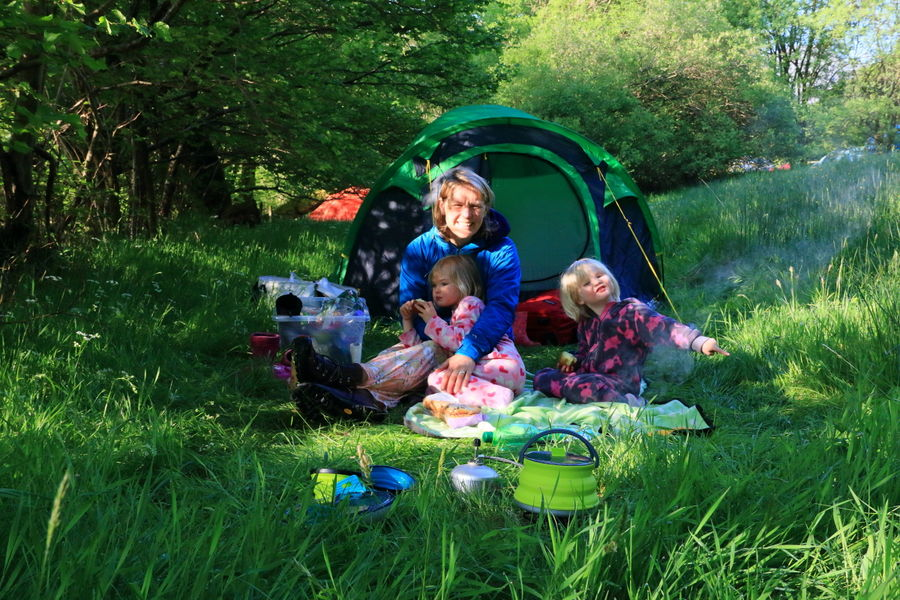 my camping trip This camping checklist will make it easy for you to prepare for your next family camping trip includes recommendations for shelter, cooking, bedding.