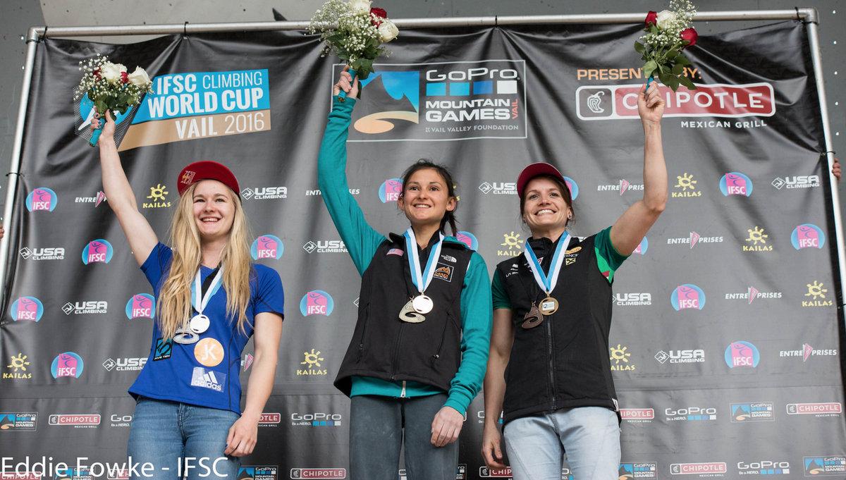 Shauna Coxsey, Megan Mascarenas and Anna Stöhr, 213 kb