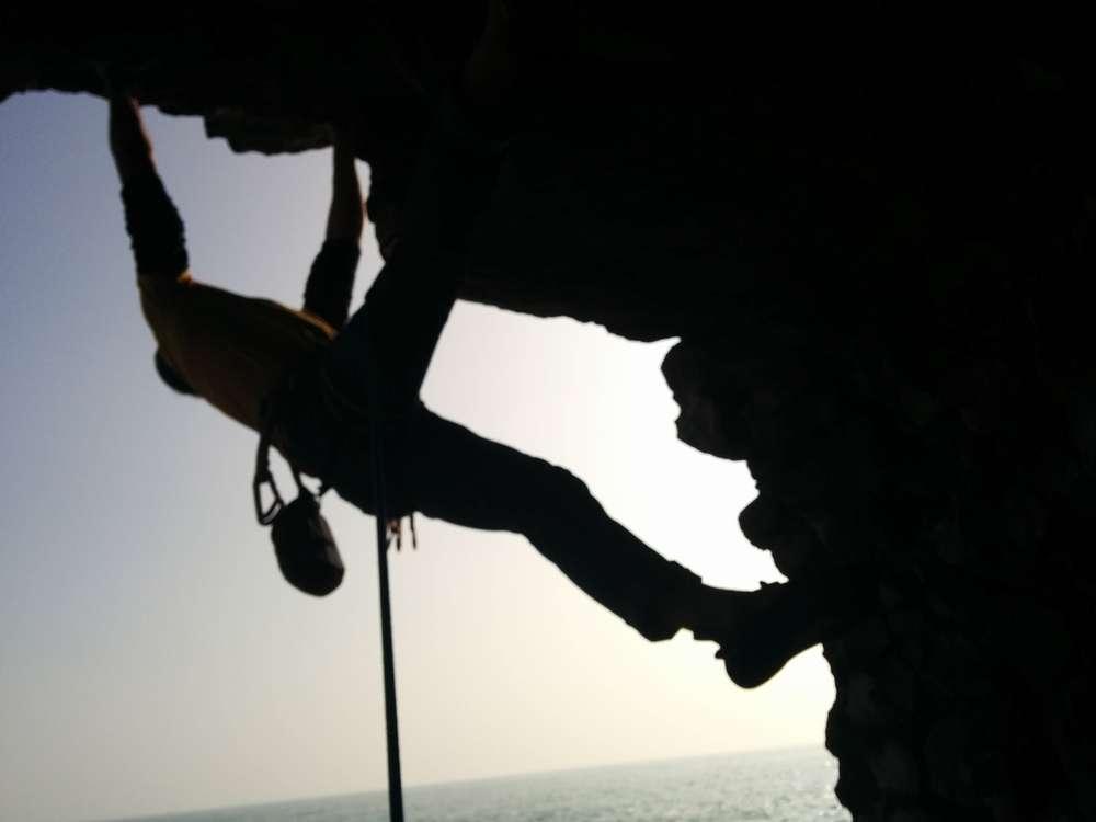 Jurassic Climbing Academy