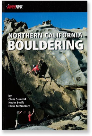 Northern California Bouldering, 41 kb