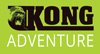 Kong Adventure logo
