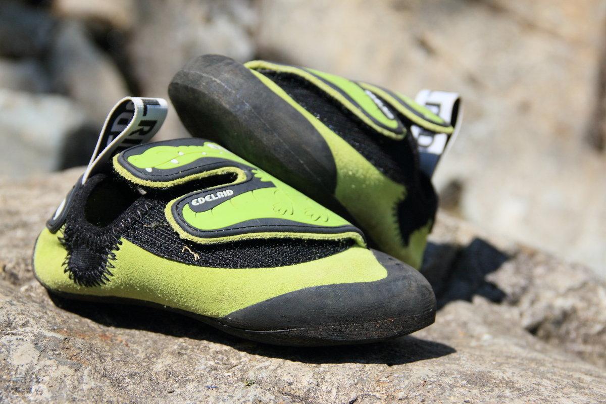 Crocy shoes, 190 kb