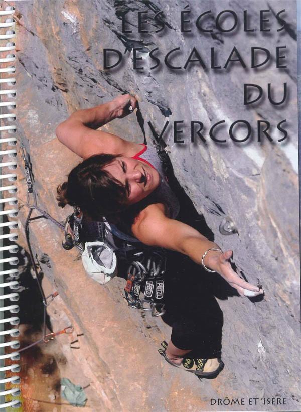 Les Ecoles d'Escalade du Vercors cover photo, 112 kb